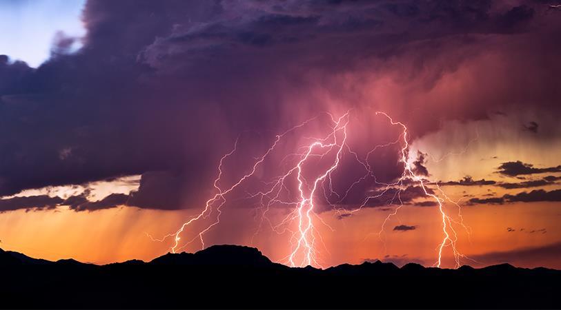 Lightning 813x450