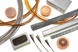 Luvata superconducting wires and cables