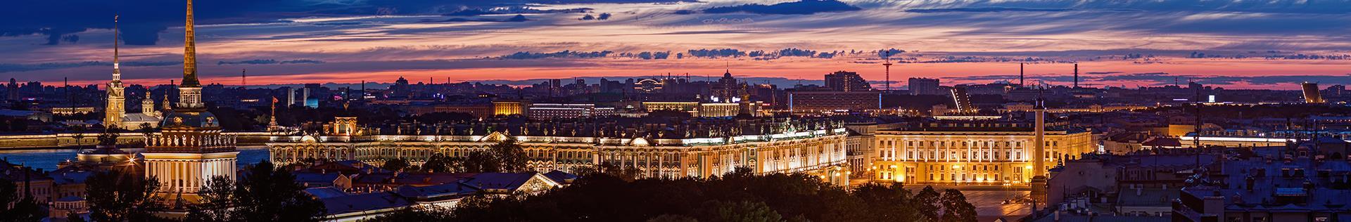Luvata в Санкт-Петербурге, Россия