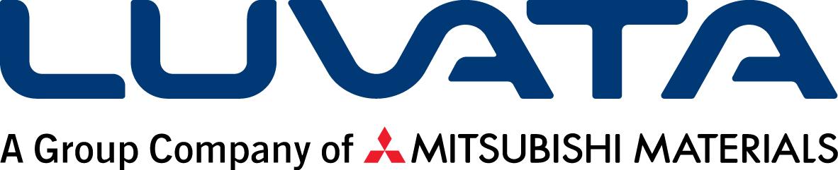 Luvata MMC blue