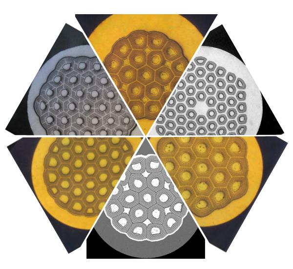 Luvata  niobium-tin Nb3Sn superconductors