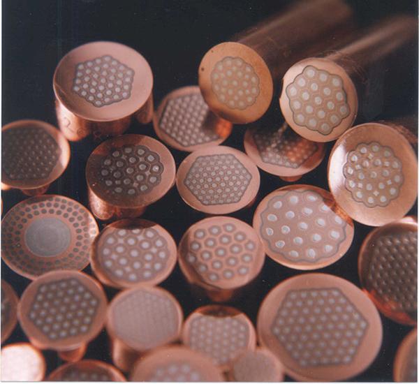 Luvata niobium-tin superconductors