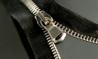 Luvata garment fastener wire for zippers